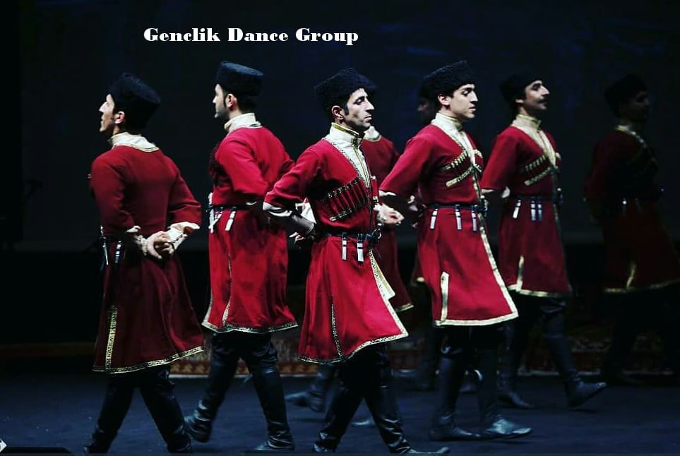 آموزش رقص آذری-تهران سعید عبدی 09141025954