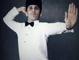رقص آذری شالاخو