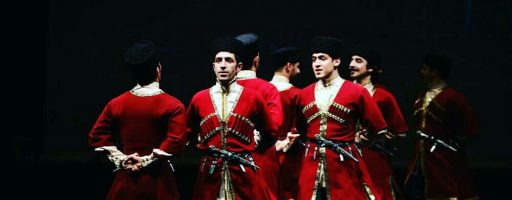 کلاس رقص آذری