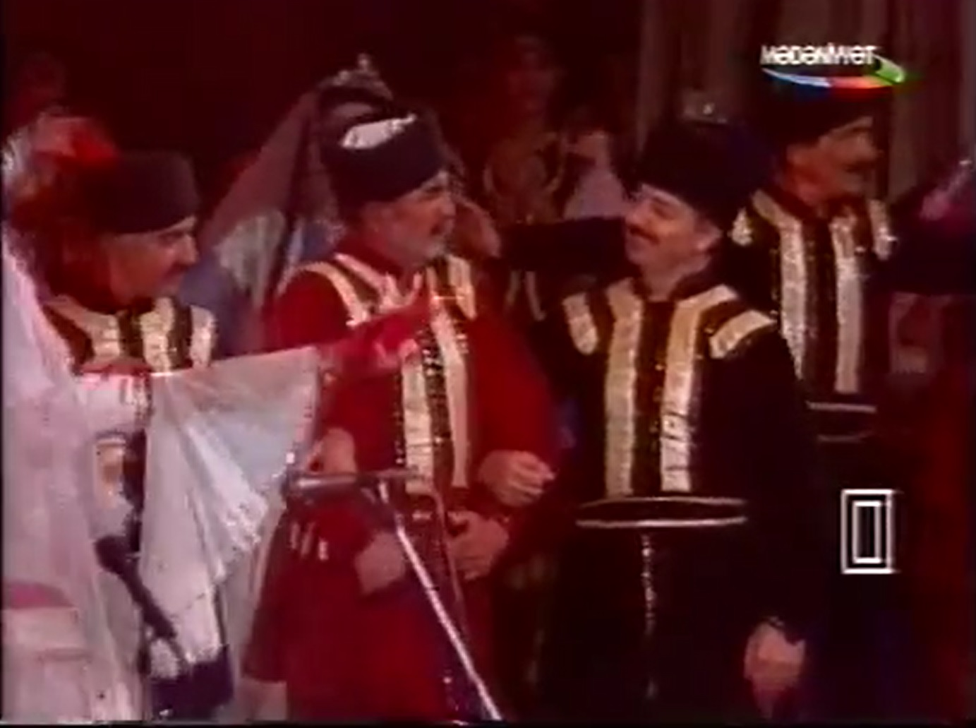 رقص آذری گنجلیک- آموزش و اجرا در تهران-سعید عبدی 09141025954