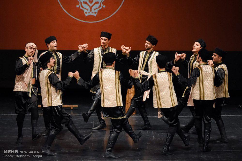 رقص آذری-رقص ترکی-آموزش در تهران 09141025954