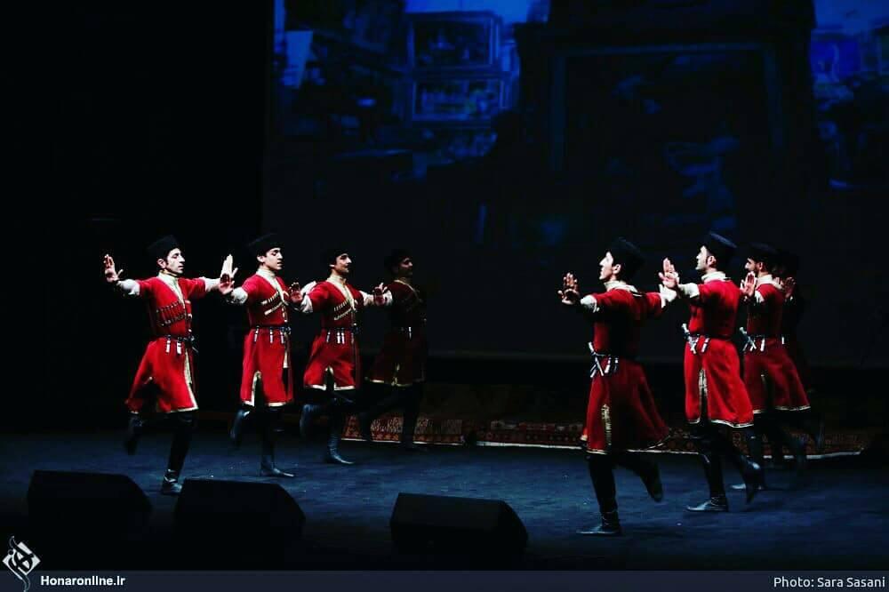 رقص آذری-رقص ترکی-آموزش در تهران 09141025954-Azerbaijan dance-989141025954