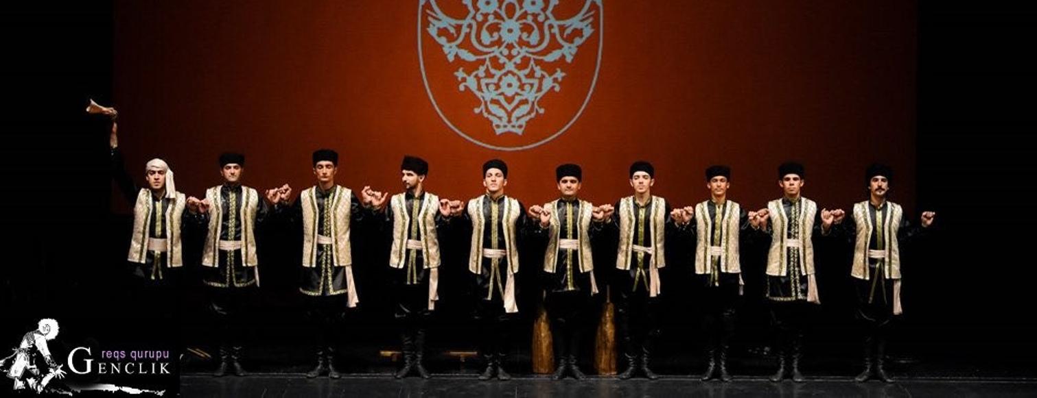 رقص آذری-رقص ترکی