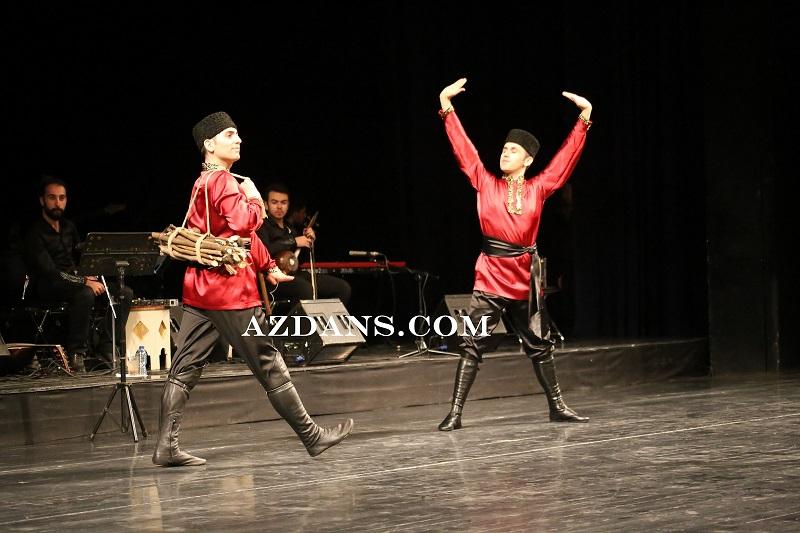 آموزش مجازی - رقص آذری-سعید عبدی 09141025954-آموزش و اجرا در تهران